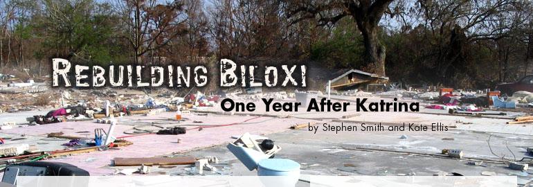 Rebuilding Biloxi American Radioworks