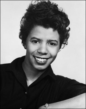 Lorraine Hansberry