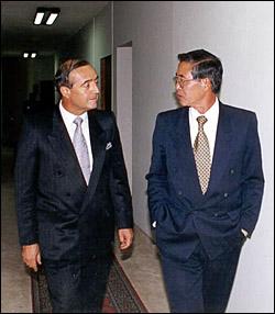 Fujimori Montesinos