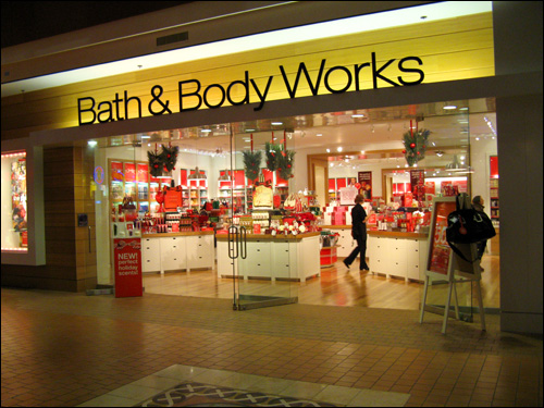There are two Bath  amp  Body Works stores in the mall  and one is trying something new  In the bath product world. American RadioWorks   Design of Desire