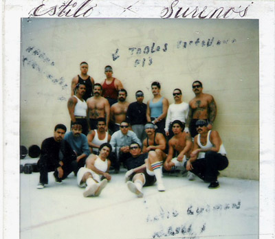 california prison gangs These astounding photographs paint a picture of life on the inside of some of america's most dangerous prison gangs, and the brave inmates who leave them the california department of corrections houses around 162,000 inmates, the most dangerous of which serve their time in level iv.