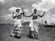 rwanda colonization
