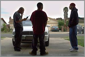 American RadioWorks - Locked Down: Gangs In the Supermax