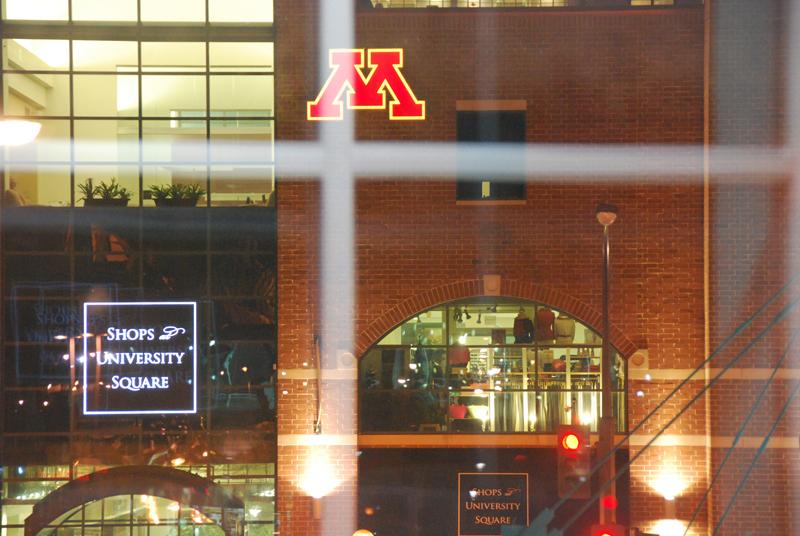 University of Minnesota Rochester Photos